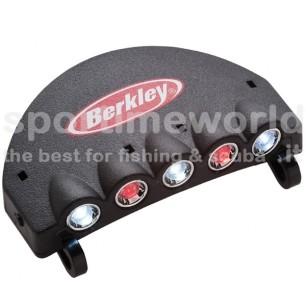 Torcia da Cappello Berkley CLIP ON HAT LIGHT