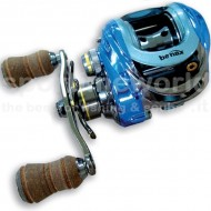 Mulinello Pesca Lineaeffe ELAN BAIT CASTING