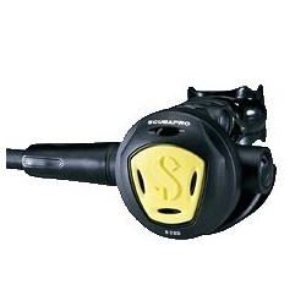 Erogatore Octopus Scubapro R295