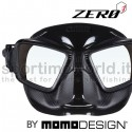 Maschera sub Omer ZERO 3 - by MOMO Design