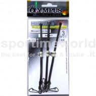 Olympus Wire Leader Branch