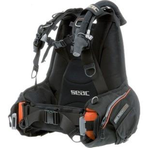 Jacket / GAV Seac Sub PRO TECH