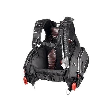 Jacket / GAV Mares Vector 1000 MRS Plus + SPEDIZIONE GRATIS