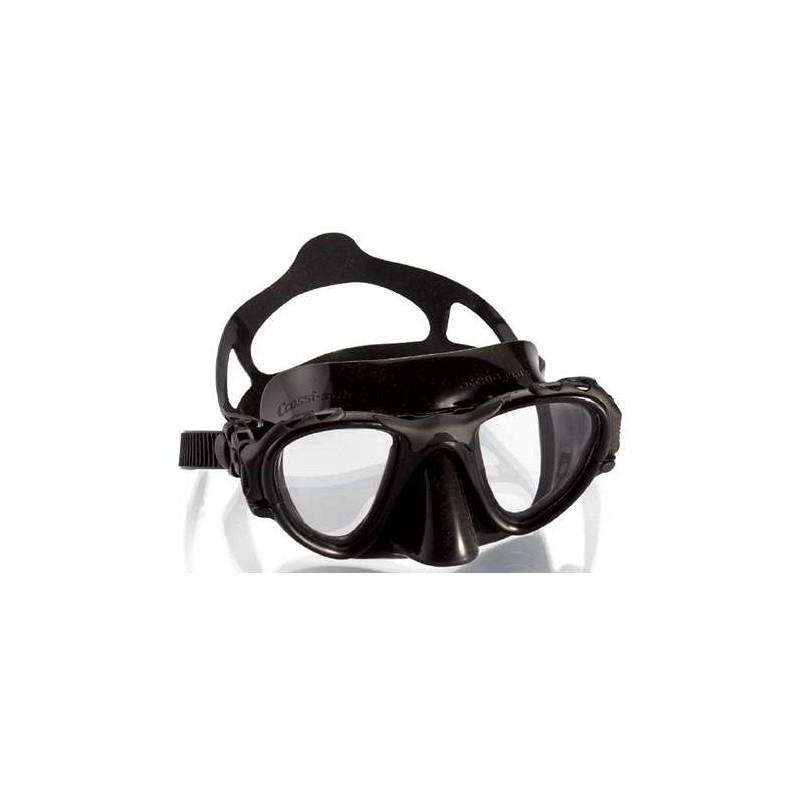 maschera sub facciale cressi