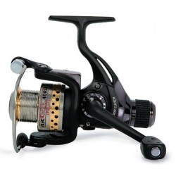 Mulinello Pesca Lineaeffe Black Seal RD 7+1 BB Hi-Speed