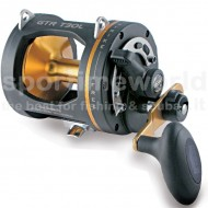Mulinello Pesca Traina Lineaeffe TROLLING LD ADVANCED II SPEEDS