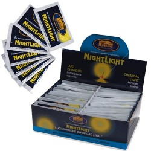 Starlight Lineaeffe - NIGHTLIGHT 4,5 x 39 - conf. 2 pz + Offerta Quantità