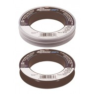 Monofilo Fluorocarbon Berkley Big Game Leader AQUA BLUE
