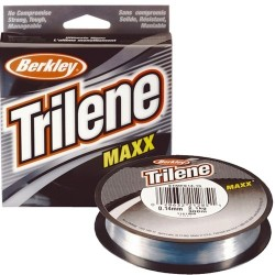 Monofilo Berkley TRILENE MAXX 300 mt CLEAR
