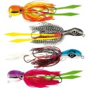 Lineaeffe LIGHT JIGGING LURES