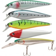 Esche Berkley Frenzy Firestick Minnow Crank - cm.14