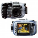 Fotocamera Sea&Sea DX - 1200 HD + Set Custodia