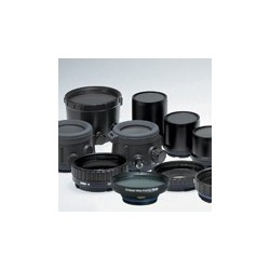 Ingranaggio Zoom Sea&Sea Per Obiettivo Nikon 18-55 DX / 18-55 DX - VR / 18-70 DX