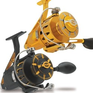 Mulinello Pesca PENN TRQ spin New