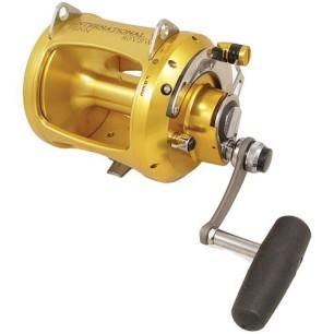 Mulinello Pesca PENN® International® VS - made in U.S.A.