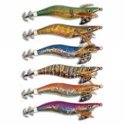 Lineaeffe totanara METAL SQUID JIG