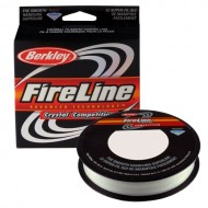 Superfilo Trecciato Berkley FIRELINE CRYSTAL COMPETITION