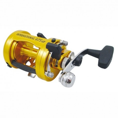 Mulinello Pesca Penn International 975 Baitcast