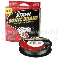 Superfilo STREN SONIC BRAID LO-VIS