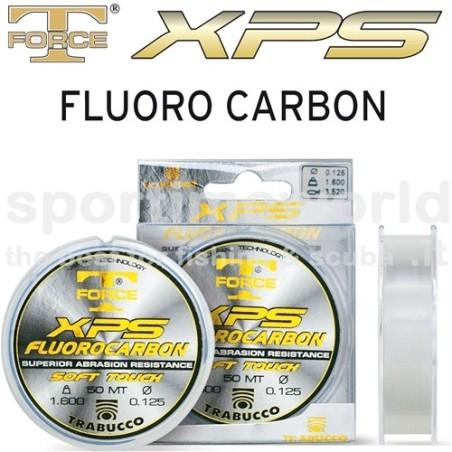Monofilo Fluorocarbon Trabucco XPS T-Force