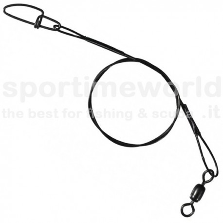Finali in Acciaio Berkley WIRE WOUND LEADER