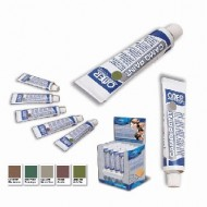 Omer Camouflage Paint and Sponge - Vernice per Mimetismo e Spugna