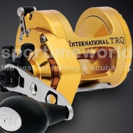Mulinello Pesca Penn INTERNATIONAL TRQ - TORQUE