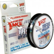 Fluorocarbon Lineaeffe AKASHI ULTRACLEAR 50 mt