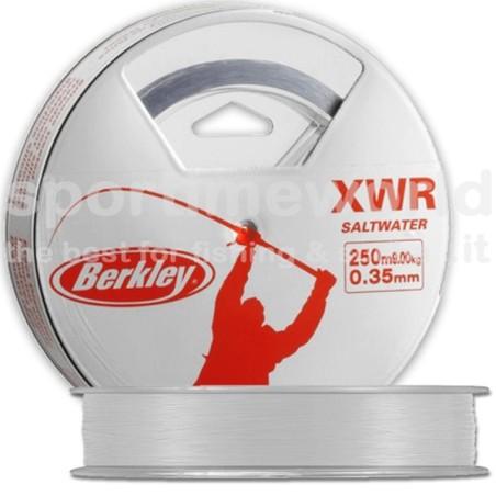 Monofilo Berkley XWR SW
