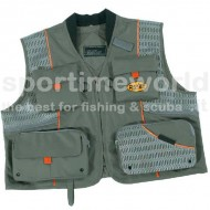 Gilet Trabucco Rapture PIONEER PLUS