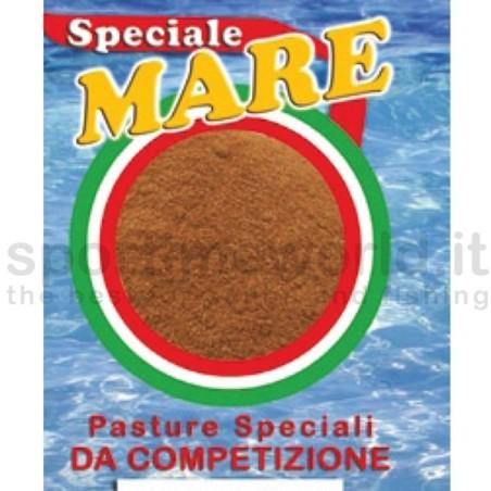 Pasture Lineaeffe COMPETIZIONE - SPECIALE MARE