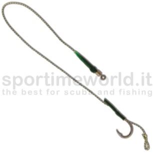 Terminale Lineaeffe HAIR RIG ALIGNER per Carp Fishing