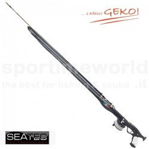 Fucile Sub Arbalete Seatec Geko 90 - 100 - 110 - 120 - SPEDIZIONE GRATIS