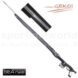 Fucile Sub Arbalete Seatec Geko Carbon