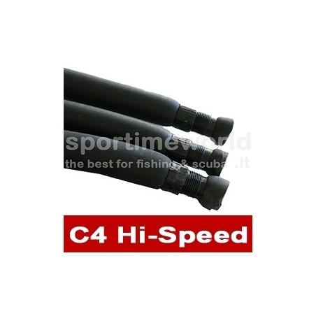 Elastici C4 Hi-Speed