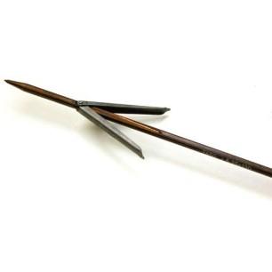Seatec Asta Tahitiana Inox doppia aletta per Fucile  Mares Cyrano