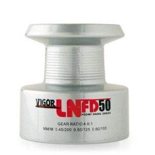 Lineaeffe BOBINA per mulinello VIGOR LN FD 50
