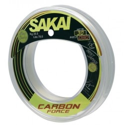 Fluorocarbon Sakai CARBON FORCE