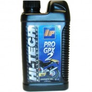 Olio Miscela Aquascooter Comer AS650 IP PRO GPX 2