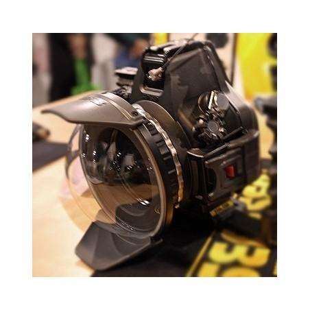 Kit Custodia Subacquea Sea&Sea RDX-D60 per Nikon D60 / D40 / D40X