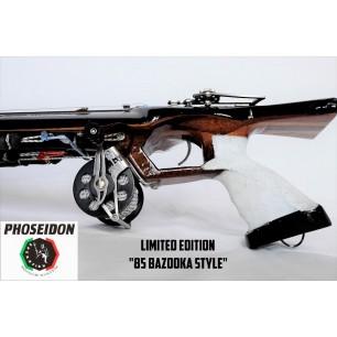 Fusil en bois Phoseidon PRIMATIST 85 Bazooka Style