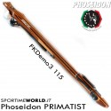 Rifle in Wood Phoseidon PRIMATIST FKDEMO3 115