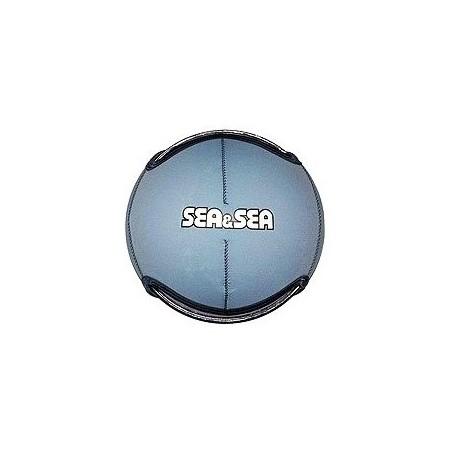 Copertura in Neoprene Sea&Sea per Oblò Fisheye Compact
