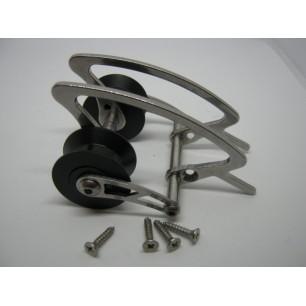 Ermes Kit Mono Roller Transformer