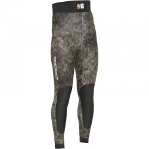 Cressi Tracina Pantalone Camo 3,5 - 5 - 7 mm