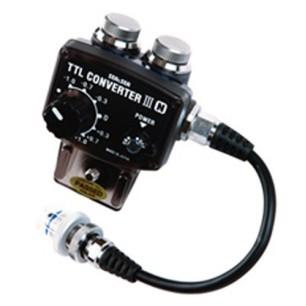 TTL Converter Sea&Sea per YS - 250 PRO per Canon