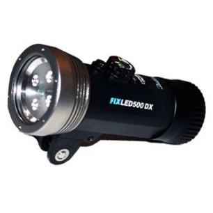 Illuminatore Sea&Sea FIX LED 500 DX