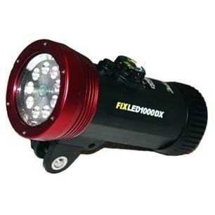 Illuminatore Sea&Sea FIX LED 1000 DX