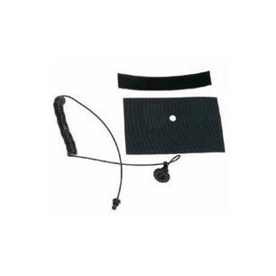 Adattatore Universale Sea&Sea x Cavo Fibra Ottica con Set Velcri