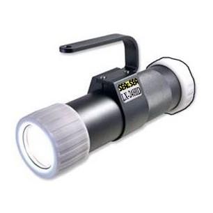 LX - 24 HID Illuminatore HID + batteria + caricabatterie